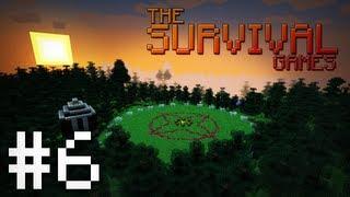 "Igrzyska Śmierci - #06 ""The Survival Games"" - FUUUUCK ! ""Hunger Games"" - w/Feldman"