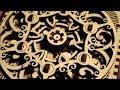 No Glue, 100% Wood Mechanical Locking Treasure Box Kit by UGears