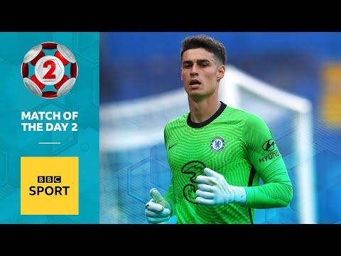 Chelsea 'better off'