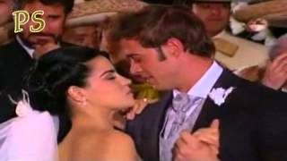 Marichuy & Juan Miguel  اغمرنى - اليسا - مسلسل ماري تشوي