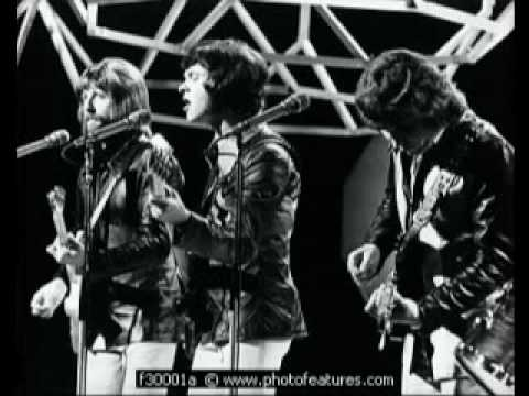 """FORTUNES - """"That Same Old Feeling"""" (1970)"""