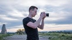 Foto-Tipps zum Sonnenuntergang - Fotografieren Lernen