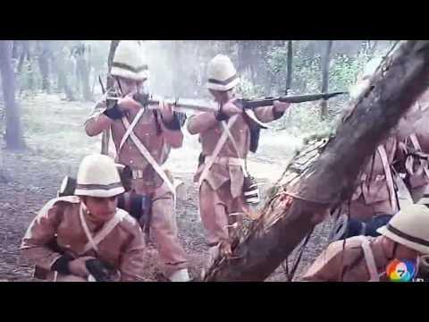 The Thai Movie Horse & Rider-Pleung Pra Nang Thai TV Series- เพลิงพระนาง
