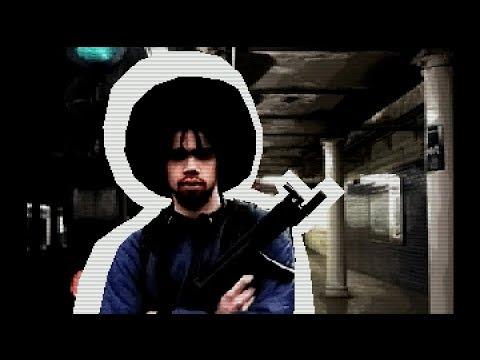 "The Black Lotus & Up Rough ""GBG"" Amiga AGA Demo (Vampire V4)"