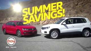 Hoy Volkswagen El Paso $99/mo Jetta $199/mo Tiguan May 2018 Special