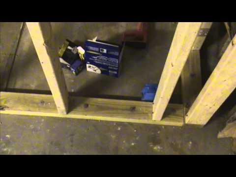 Building The New Shop Part 1