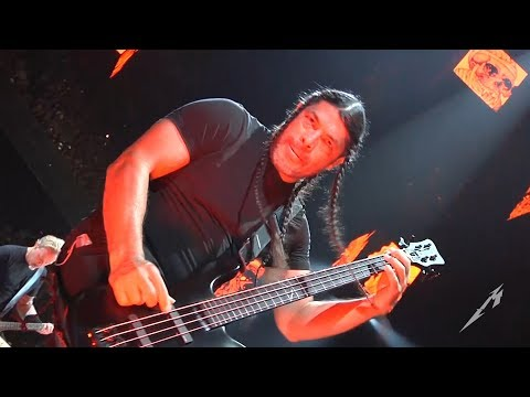 Metallica: For Whom the Bell Tolls (Amsterdam, Netherlands - September 4, 2017)