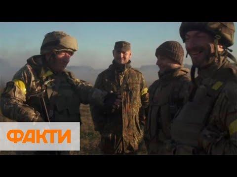 Иловайск 2014. Батальон Донбасс. Премьера фильма в Украине