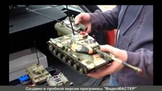 Танковое Сражение World Of Tanks