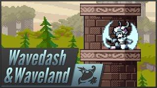 Rivals of Aether - Wavedash & Waveland