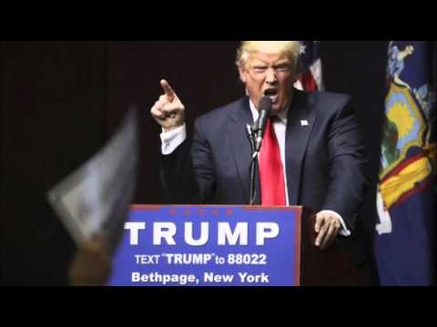 Trump, under fire on many fronts, expands campaign team