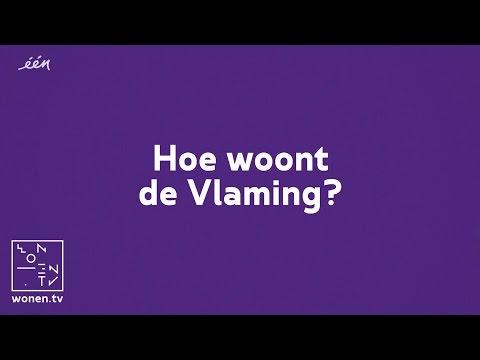 Wonen.tv: Hoe woont de Vlaming?