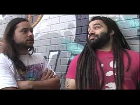 Video Interview with Smile Empty Soul