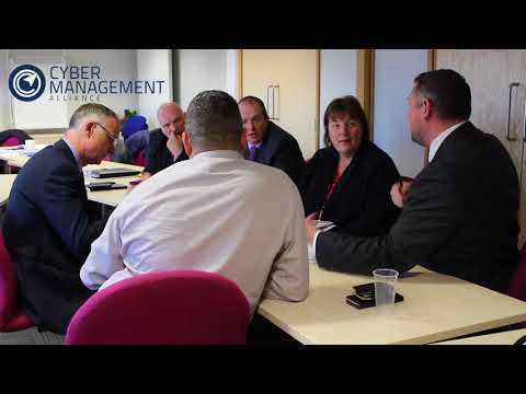 Cyber Security Training - West Yorkshire Police - GCHQ Certified Cyber Incident Response