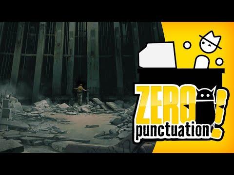 Half-Life: Alyx (Zero Punctuation)