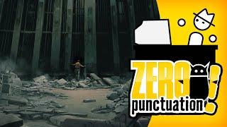 Half-Life: Alyx (Zero Punctuation) (Video Game Video Review)
