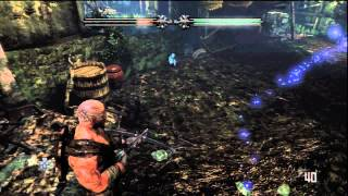 Hunted: The Demon's Forge (PS3) Single Player Gameplay