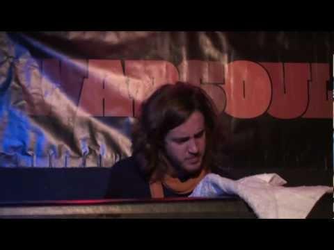 Austin Peralta Trio x Warsoul Sessions