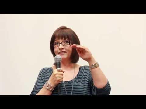 Cancer Survivor Sue Hamilton - Weight loss - NeoLife Testimony