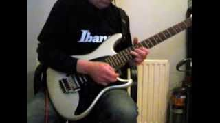 Alan Murphy - S.O.S. (Solo) - Go West