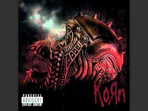Korn evolution (with lyrics)