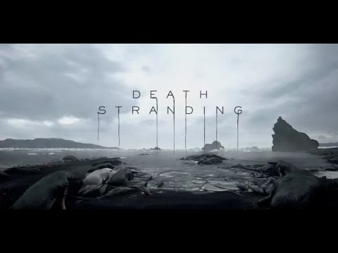 Death Stranding (PS4) Osa 11 | KonsoliFIN -  Toni