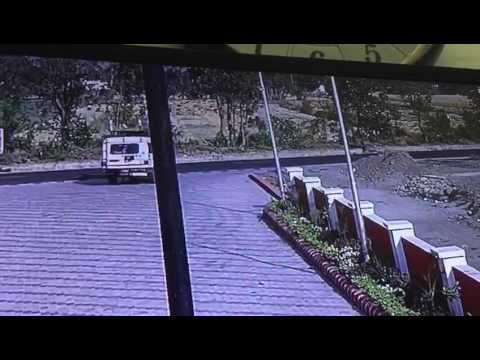 Haldwani golapar road accident