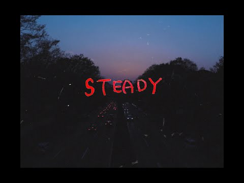 TENDOUJI - STEADY (MV)