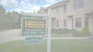 Bath, Ohio House for Sale | Stunning Modern Contemporary Home | Real Estate Video