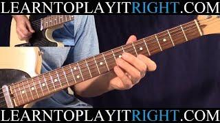 I Know a Little Intro - Lynyrd Skynyrd - Fast and Slow