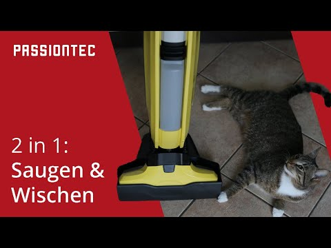 k rcher fc 5 hartbodenreiniger test unboxing. Black Bedroom Furniture Sets. Home Design Ideas