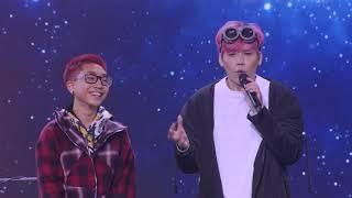 เสือสิ้นลาย - คชา นนทนันท์ - ไนท์ | World Star ดาวคู่ดาว EP.4