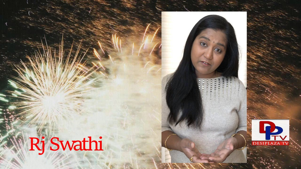 RJ Swathi wishes Desiplaza A very Happy 6th Anniversary || Desiplaza || Mastitime Radio
