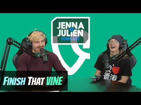 Podcast #211 -  Finish That Vine