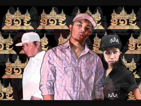 All Stars ( pkay ler mak)- KhmerKid Ft. Lisha, Khmer1jivit