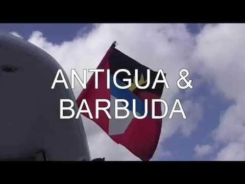 Antigua and Barbuda highlights