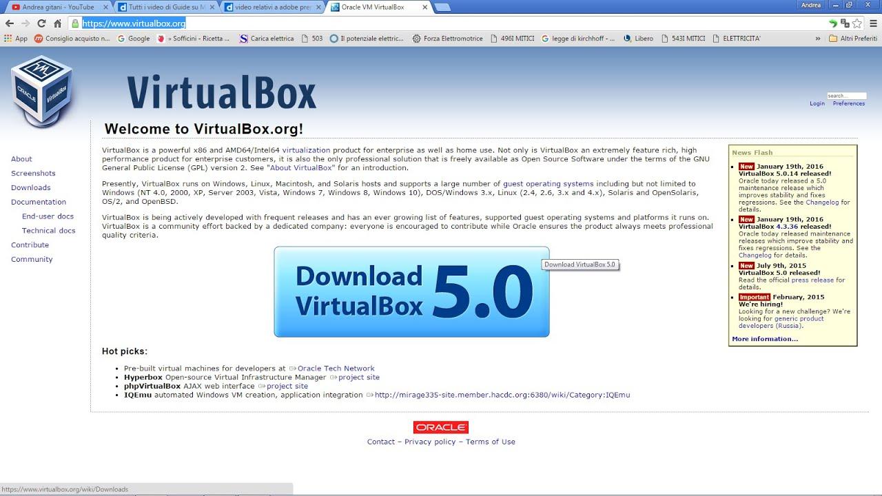 Come installare due sistemi operativi con un boot loader ...
