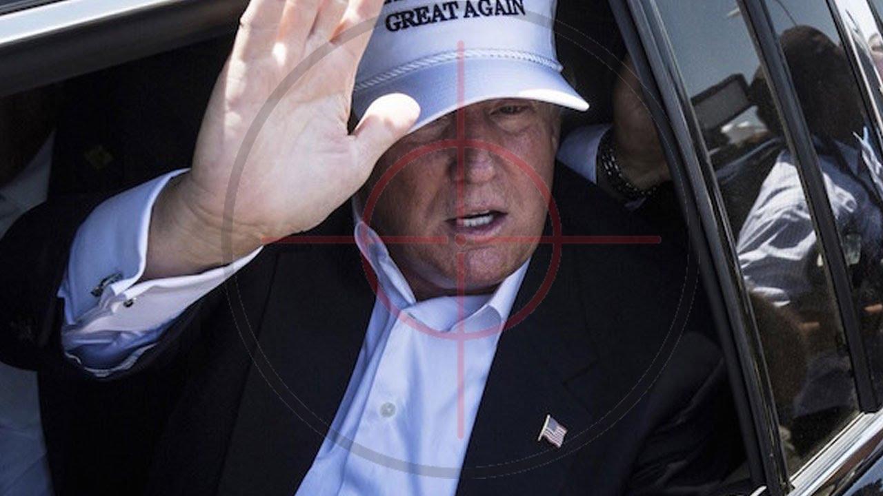 نتيجة بحث الصور عن What If Donald Trump Was Assassinated?
