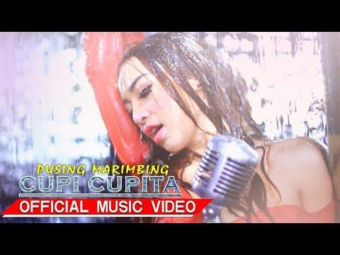 Cupi Cupita - Pusing Marimbing [Official Music Video HD]