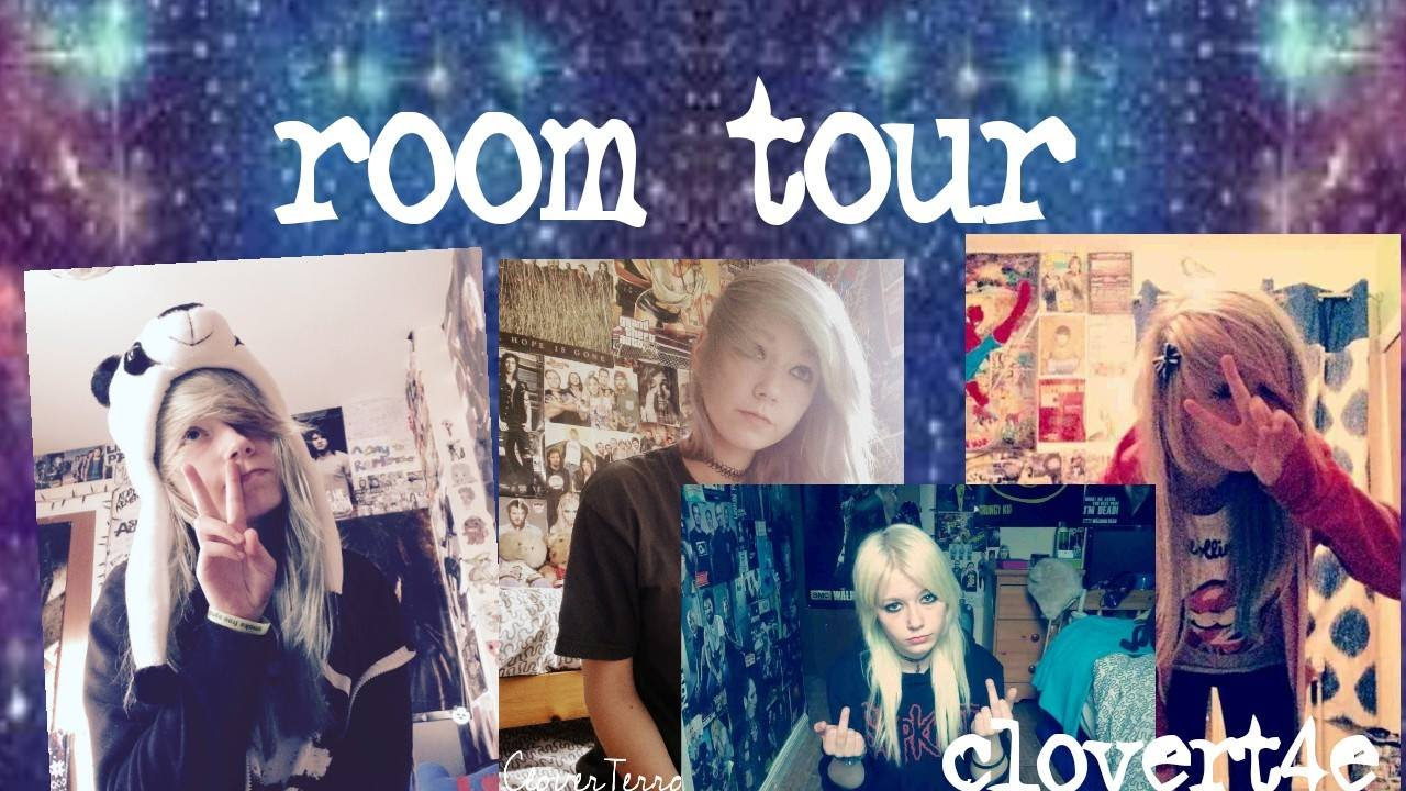 Room Tour My Emo Room Ct4e Youtube - emo bedroom ideas for teens