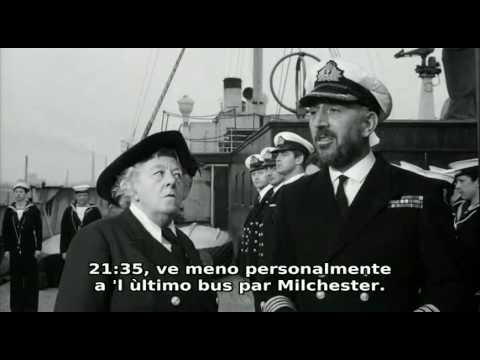 Murder Ahoy! - Venetian subtitles