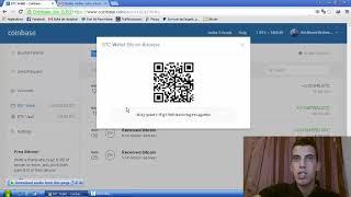 شرح محفظة coinbase لجمع البيتكوين طريقة التسجيل وتفعيل الحساب 10دولار هدية مجانا YouTube