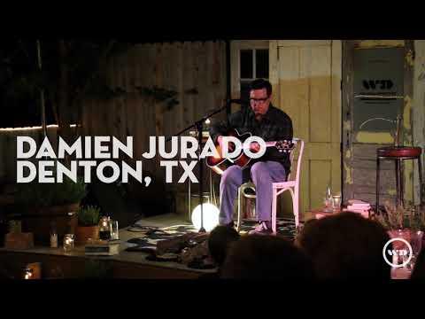 Damien Jurado at The Wild Detectives (11/5/2017) Denton, TX