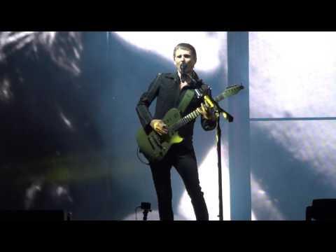 Muse - Assassin (Kiev, Ukraine - 08.07.2016) HD