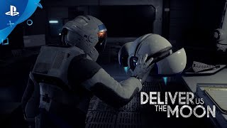 Deliver Us The Moon - Accolades Trailer | PS4