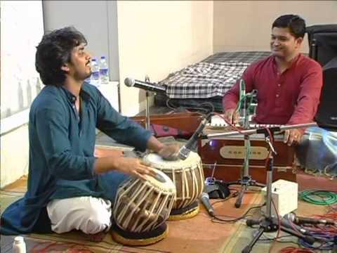 Under the Raintree Presents Mehfil of Hindustani Classical Music