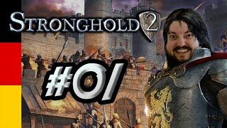 Stronghold 2 [Deutsch/German][Gameplay][HD+]