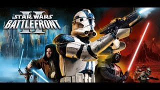 Star Wars Battlefront 2 - Jedi Temple Order 66