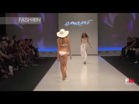 """Collection Première Moscow - INTIMODA"" Spring Summer 2014 Fashion Show HD by Fashion Channel"