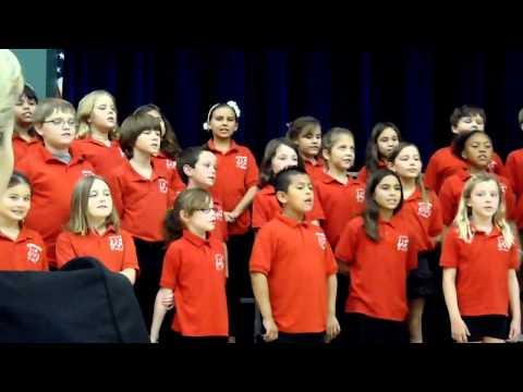 Take The Time (Broadmor Elementary School Choir)